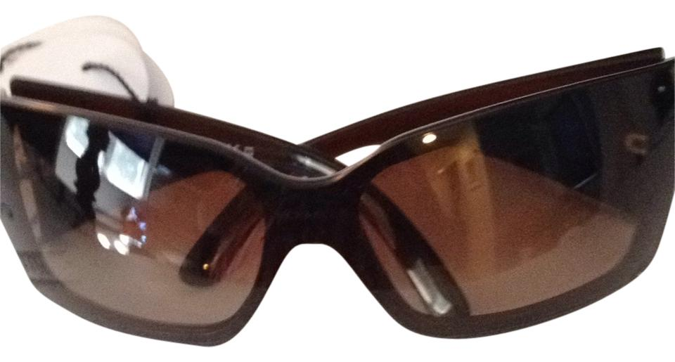 4912b9c88b Chanel Dark Brown From The Luxottica Group. 6012 C.538 13 110 ...