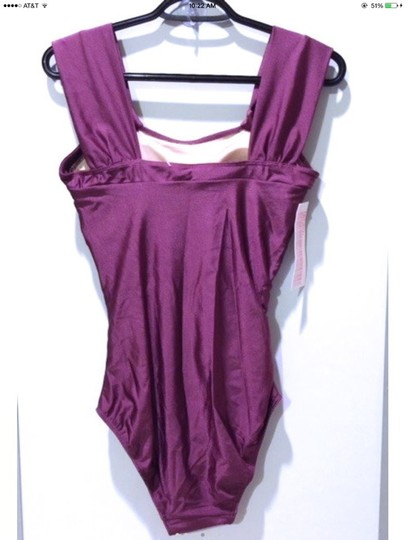 cheap Plum 75% Off #4546801 - One-Piece Bathing Suits
