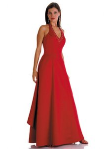 Alexia Designs Claret Style 504 Dress