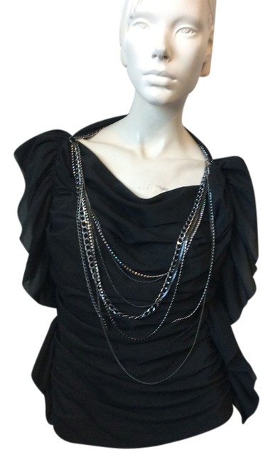 Preload https://item5.tradesy.com/images/robert-rodriguez-black-tank-topcami-size-4-s-4547374-0-0.jpg?width=400&height=650