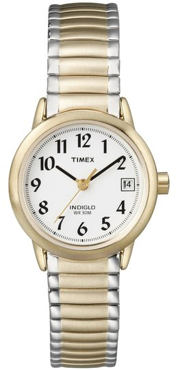 Preload https://item1.tradesy.com/images/timex-timex-t2h381-women-s-gold-analog-watch-with-white-dial-4547380-0-0.jpg?width=440&height=440