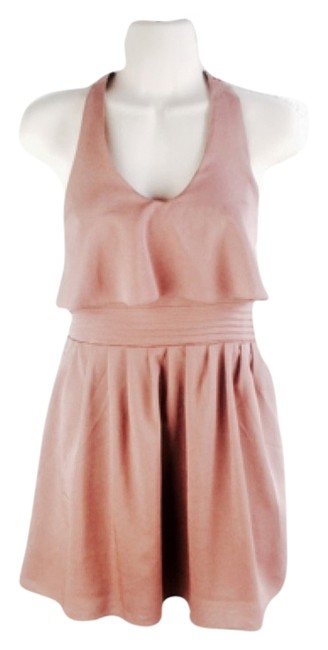 Macy's Halter Party Party Halter Party Dress