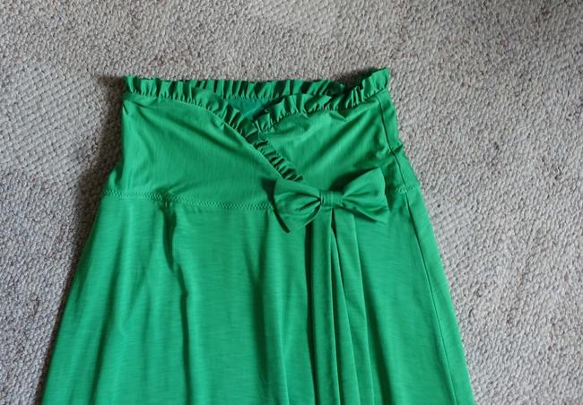 Betsey Johnson short dress Green on Tradesy