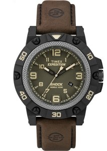 Timex Timex TW4B01200 Mens Green Analog watch With Green Dial