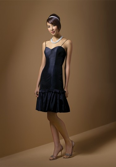 Alfred Angelo Black Style 7040 Dress