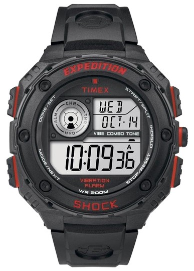 Preload https://item1.tradesy.com/images/timex-timex-t49980-men-s-black-digital-watch-with-grey-dial-4548700-0-0.jpg?width=440&height=440
