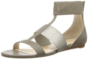 Calvin Klein New Pewter Olive Sandals