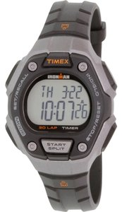 Timex Timex TW5K89200 Women's Grey Digital Watch With Grey Dial