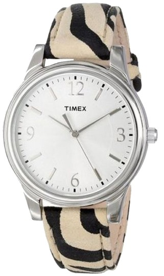 Guess Guess UG0103 Women's Silver Analog Watch With Silver Dial