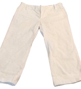 Banana Republic Capris