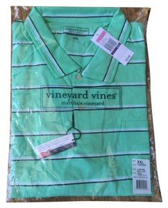 Vineyard Vines Button Down Shirt Terrapin