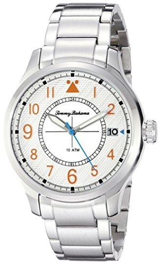 Preload https://item1.tradesy.com/images/tommy-bahama-tommy-bahama-10022437-men-s-silver-analog-watch-with-silver-dial-4550065-0-0.jpg?width=440&height=440