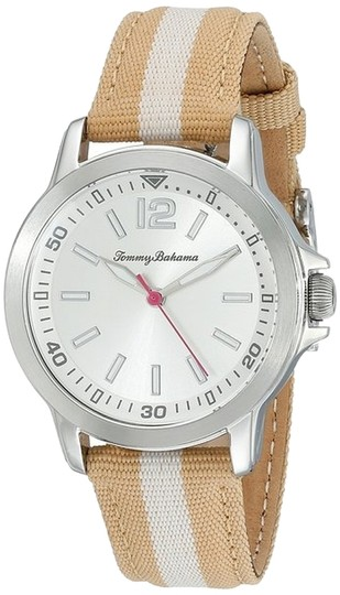 Preload https://item2.tradesy.com/images/tommy-bahama-silver-10022440-women-s-analog-with-dial-watch-4550311-0-0.jpg?width=440&height=440