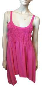 Hard Tail Top Pink