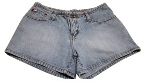 Zana Di Mini/Short Shorts blue
