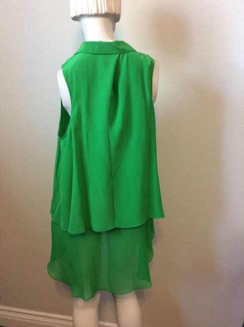 Tracy Reese Top Green