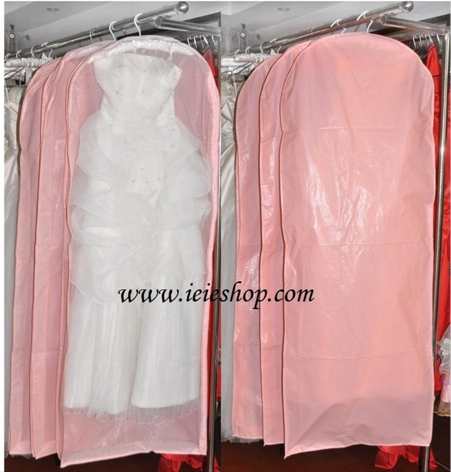 Wedding Gown Garment Bag: Bridal Gown Formal Gown Full Length Garment Bag