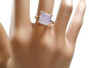 Tiffany & Co. Tiffany & Co. Chalcedony Sugar Stacks Ring SOLD