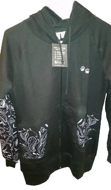 The Animal Rescue Site black Jacket