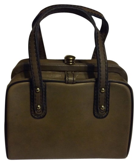 Other Satchel in Olive Green