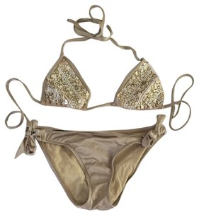 Victoria's Secret Embellished Bikini