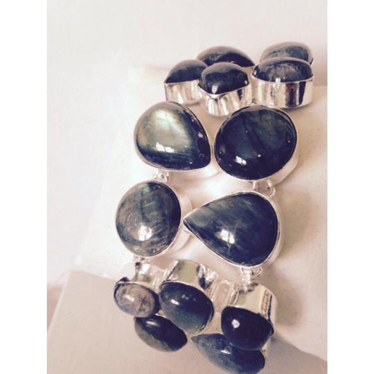 Other Embellished by Leecia Labradorite Bracelet