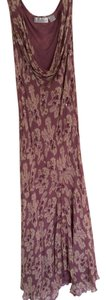 Mauve Maxi Dress by Spiegel