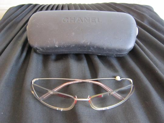 Chanel Authentic Chanel Sunglasses with a Pearl