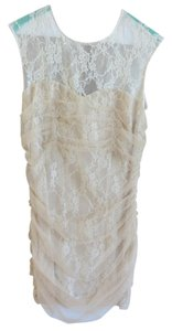 Nordstrom Lace Mini Homecoming Dress