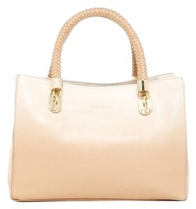 Cole Haan Benson Tote in Sandstone Ivory