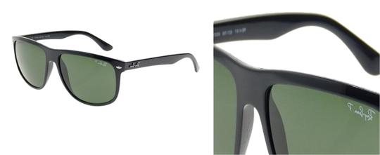 Ray-Ban Ray Ban 4147 Polarized Green Classic G-15