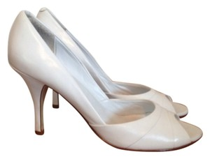 Maripé Whiteclassic Pumps