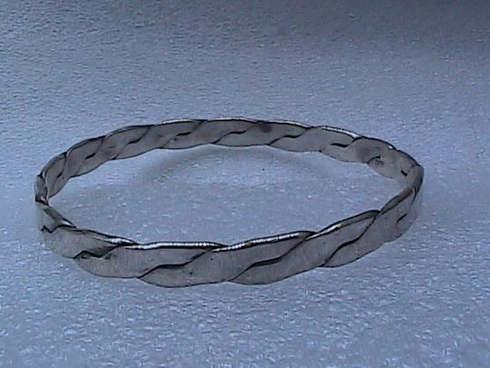 Other Mexico Sterling Silver Bangle