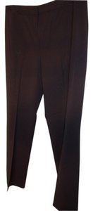 Lafayette 148 New York Trouser Pants Navy