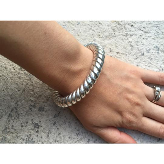 Other 925 Sterling Silver Bangle Bracelet