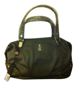 Christian Audigier Shoulder Bag