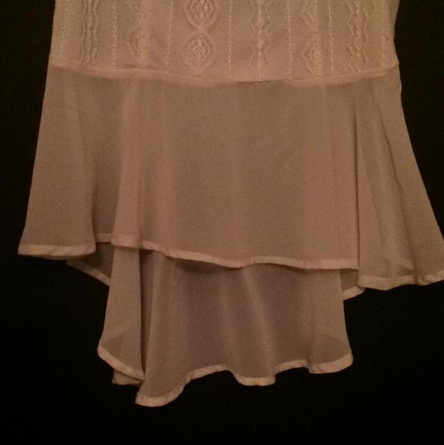 Mossimo Supply Co. Top White