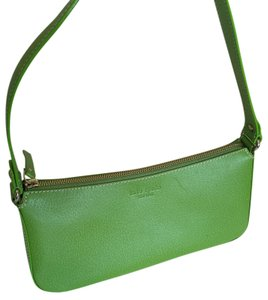 Kate Spade Satchel in Lime green