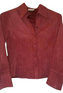 Worthington Top Maroon