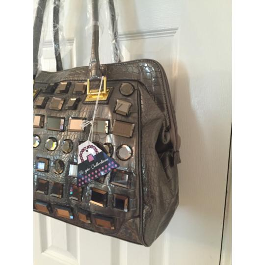 Le Gio Collections Shoulder Bag