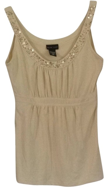 Preload https://item1.tradesy.com/images/new-york-and-company-tank-top-cream-4560085-0-0.jpg?width=400&height=650
