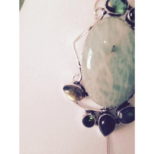 Other Embellished by Leecia Pendant