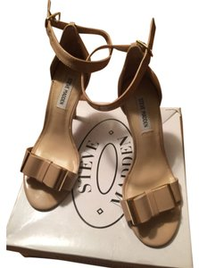 Steve Madden Tan Formal