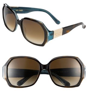 571ebf75a09d Kate Spade Sunglasses on Sale - Up to 90% off at Tradesy
