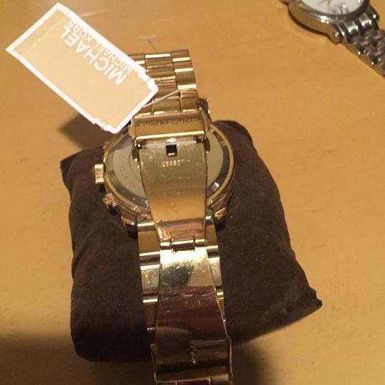 Michael Kors Mk5055 Gold Michael Kors