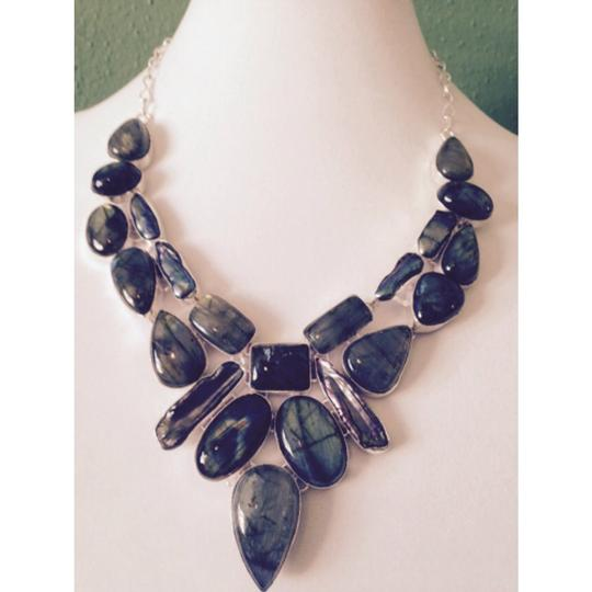 Other Embellished by Leecia Statement Necklace