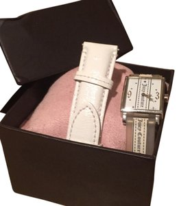 Juicy Couture Water Resistant Stainless Steel