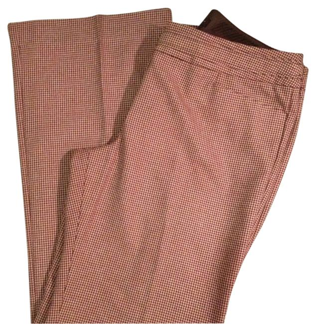 Preload https://item4.tradesy.com/images/the-limited-brownpink-cassidy-boot-cut-pants-size-0-xs-25-4561453-0-3.jpg?width=400&height=650