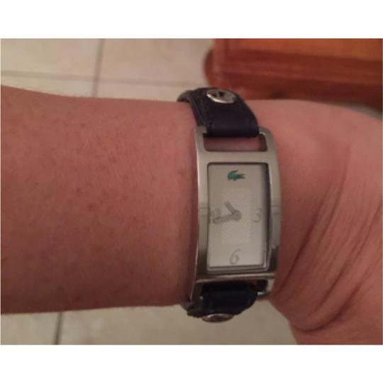Lacoste Lacoste Interchangeable Watch with 2 Bands