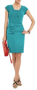 BCBGMAXAZRIA Office Wear Pencil Bodycon Dress